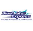 Bluewater Express Logo