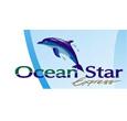 Ocean Star Express Logo